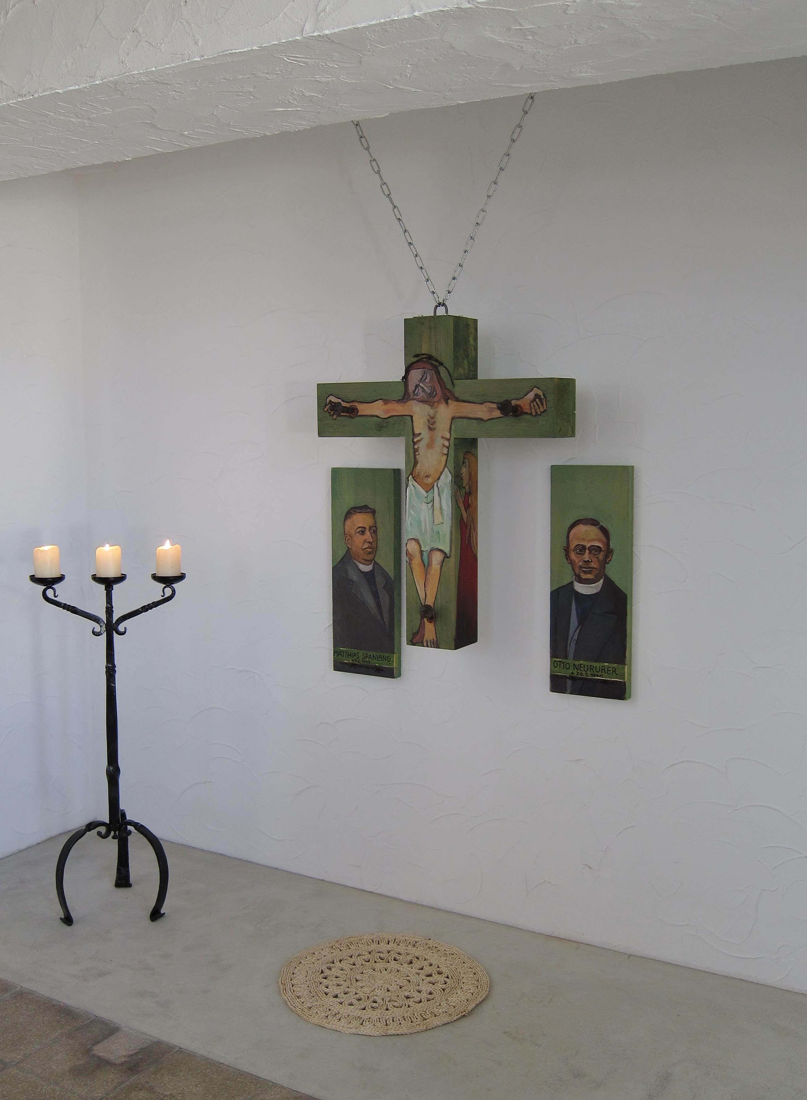St. Bonifatius Gedenkort bearb