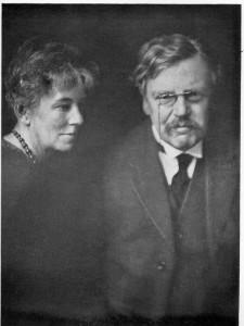 Die Chestertons