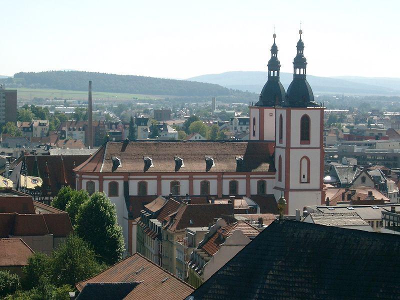 Fulda_Stadtpfarrkirche