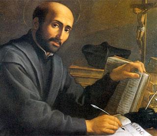 Ignatius v. Loyola