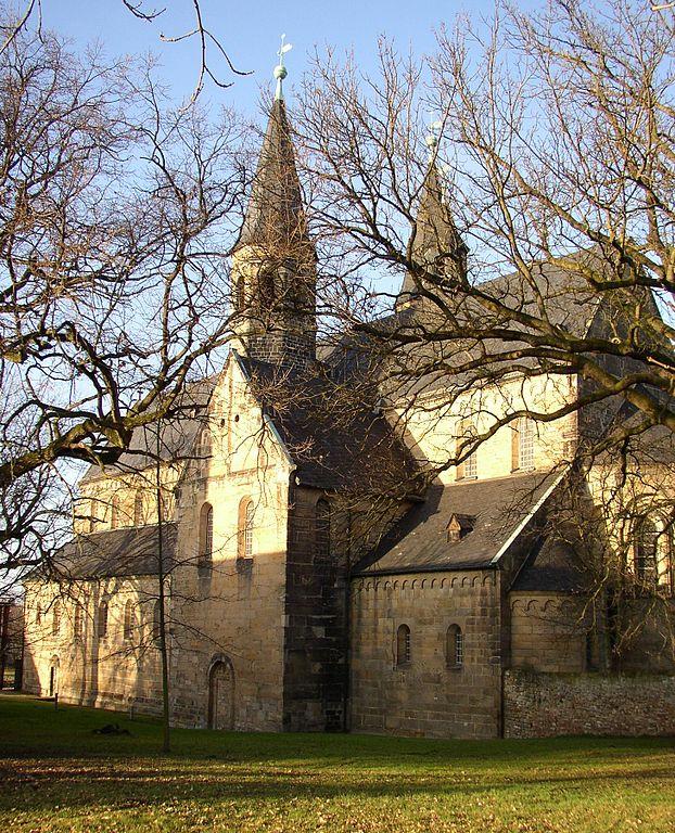Hamersleben_Kloster