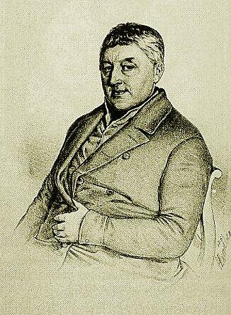 J. Fr. Allioli (Bild: Wikimedia)