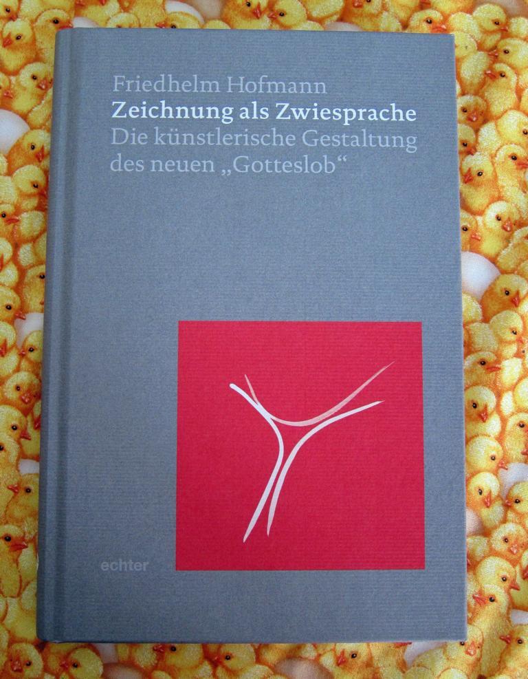 """""""Zeichnung als Zwiesprache"""" (eigenes Bild)"""