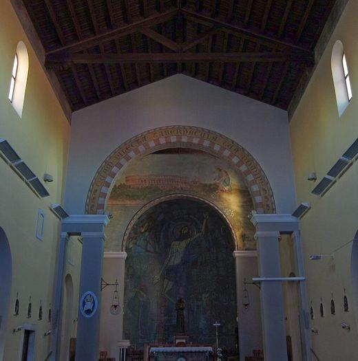 Quam dilecta tabernacula tua Domine, Svet Nikolai innen (Bild GL)